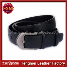 Cowhide leather belts mens brand leather belts synthetic leather belts