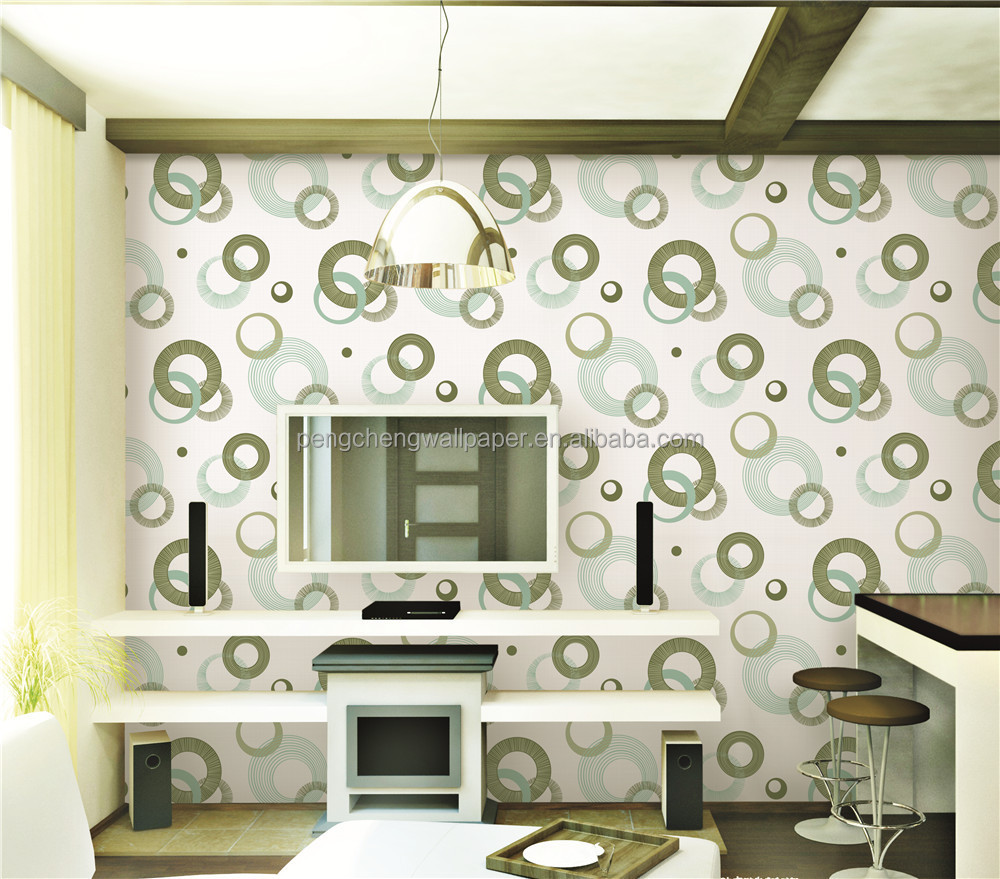 Wallpaper For Office Wall. 2015 New Interior Modern Design Wallpaper For  Office Wall E