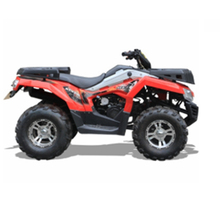 EPA certified ATV All Terrain Edition motorcycle