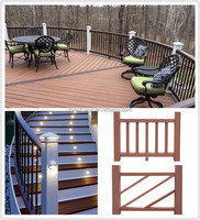top sale balcony railing designs road railing roof deck railing