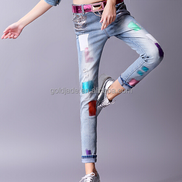 leggings sex hot jeans leggings pictures of jeans pants teen girl women ladies,women's pants,women jeans pants