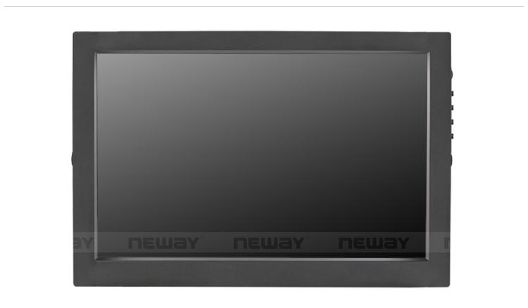 Neway Peaking HD 10.1 Inch DSLR LED Field On-Camera Video Monitor