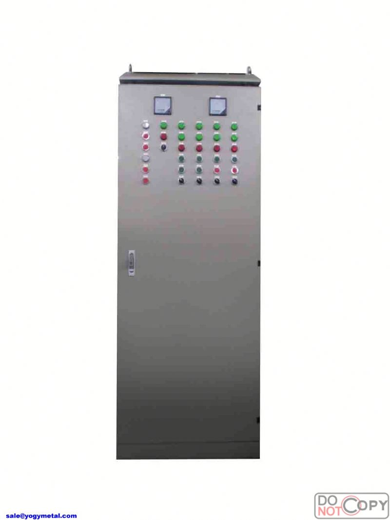 Manufacturer of local control panel