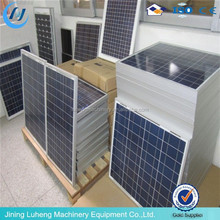 solar panel with built in inverter/solar panel battery/small size solar panel