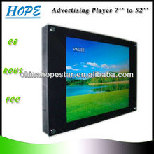 New! outdoor advertising digital display screens model HA17C