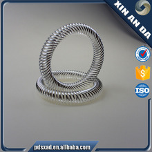 auto metal retaining brass wire clips