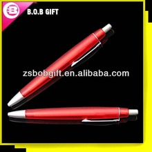 Cheap promotional business linc ball point pens