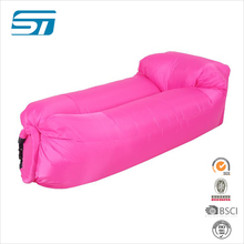 2017 trending products Fast Inflatable Portable Outdoor or Indoor lazy bag sofa