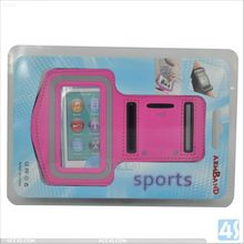 Sport Armband Protective Case for iPod Nano 7 P-IPODNANO7CASE001