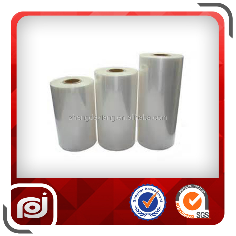 Wrap Plastic Rolls Stretch Film Production Products