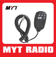 portable studio microphone suit for IC-2100H/IC-2710H/IC-2800H/IC-2200H/IC-V8000 ham radio (MYG-98S)