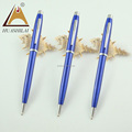 Cheap sapphire metal ball pen the best school&office writing tool