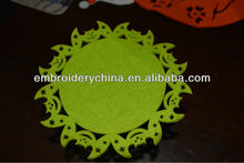 High Quality Round Tin Coaster Set