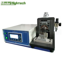 Ultrasonic Metal Spot Welder for Lithium Polymer Battery
