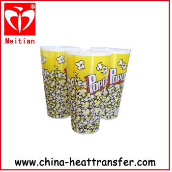 heat transfer printing film /100% enviromental