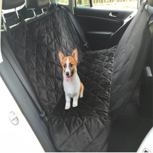 Waterproof Pet Dog Car Booster Seat Cover Extender Hammock