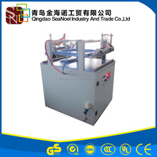 Two Position Pillow / t-shirt / towel Compress Packaging Machine