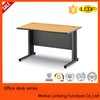 Office furniture working desk with file cabinet wholesale
