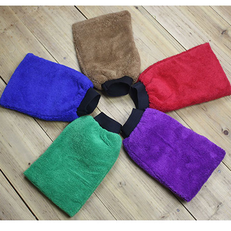 Microfiber Material Cloth for Glasses Wiping Cloth Dish washing glove Car Wash Microfiber Cloth