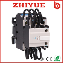 wenzhou cheap switch over capacitor electric contactor 380v ls contact