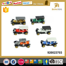 Cheap pull back toys vintage car