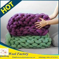 100% wool blanket merino wool blanket