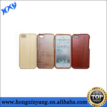 2014 Wooden cell phone case for iphone 4 4g 4s
