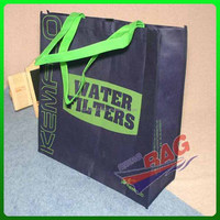 Custom reusable shopping bag handbags factory offer
