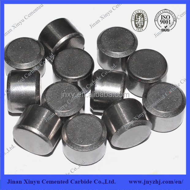 OEM Tungsten Carbide Tips for Mining/Flattop Teeth Button