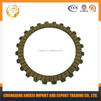 High Quality Motorcycle Transmission Clutch Plates for Honda Hero