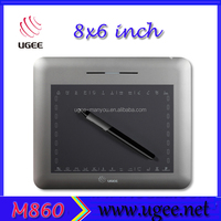 UEGG graphic pc eye protection touch magnetic screen tablet