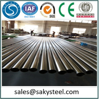 stainless steel square piping/tubing