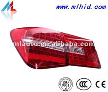 High power LED taillight for mercedes benz germany used cars