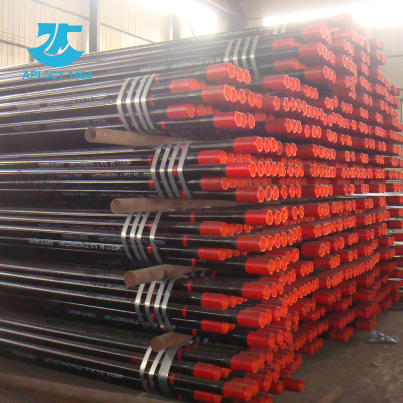 Hebei china factory for manufacturing of petroleum pipes with advanced equipments
