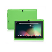 7 inch tablet pc 8GB wifi android 4.4 OS sexy tablet