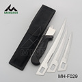 Fish fillet knife set