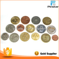 2017 Gold/Silver/Challenge/Copy Coin Factory/Manufacturer In China