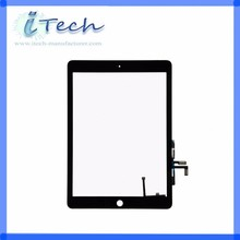 for ipad air glass screen original , for ipad 5 screen spare parts full- shenzhen