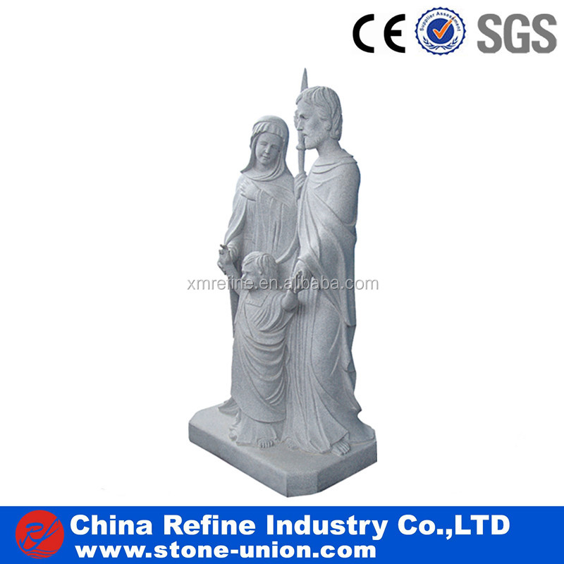 Human body sculpture with modern design for Garden carving