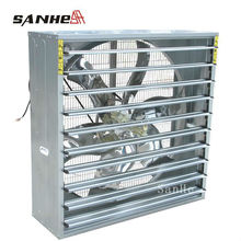 YUYUNSANHE DJF series Poultry exhaust fan-poultry farming equipment