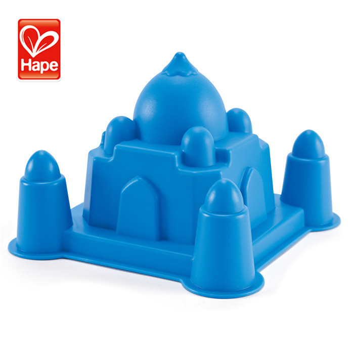 Customized cheapest beach sand castle molds toy