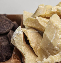 Natural cocoa butter, 25 kg packing, Cocoa products series.