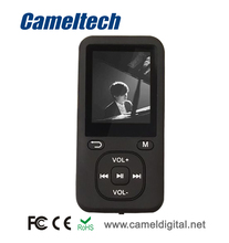 Hindi MP3 MP4 Songs OLED Display MP3 Player Hot Video Free Downloadable MP3 MP4 Player