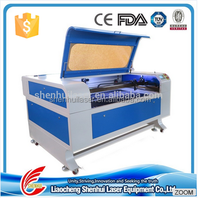 Best design universal 80W CO2 laser engraving machine,cutting machine with high quality G1060