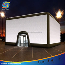 Inflatable Advertising Cube Tents, Inflatable Structure Tents Building
