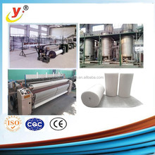 medical bleaching gauze processing machine