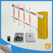 Automatic Door Operators Type Electric Parking Gate Boom Barrier