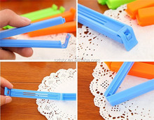 Plastic Bread Bag Clip Sealer Clip