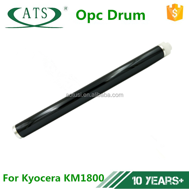 KM1800 OPC Drum Compatible for Kyocera Taskalfa 1800 1801 2200 2201 4108 411
