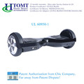 Gyro or 2 Wheel Hoverboard Hoverboard with Samsung Battery China Hoverboard 6.5 Inch Electric Scooter